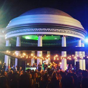 Los Festejos Populares en San José
