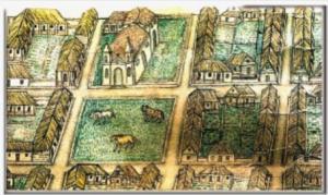 Cartago 1800s