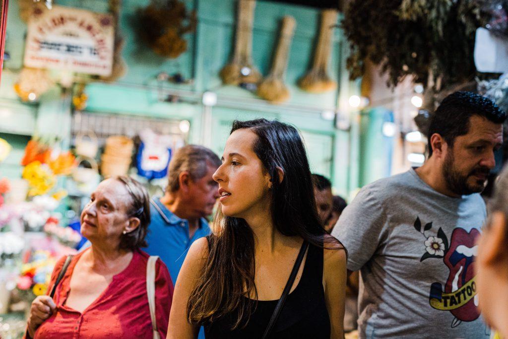 Cultural tours - San Jose Costa Rica city