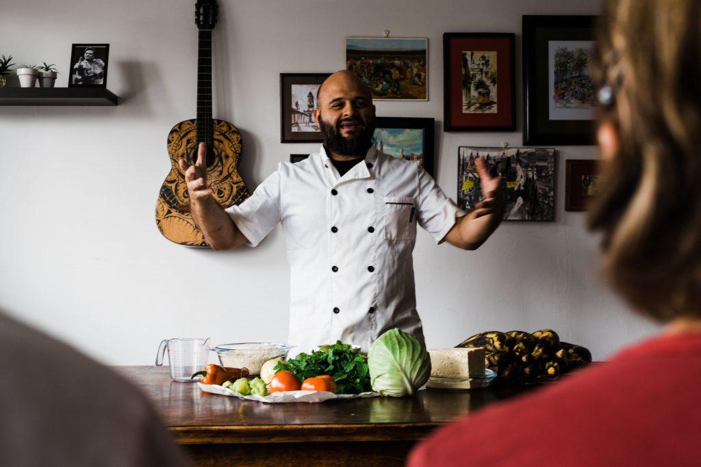 Gastronomy tours - San Jose City tours