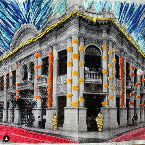 9 things you didn't know about the Melico Salazar Theater
