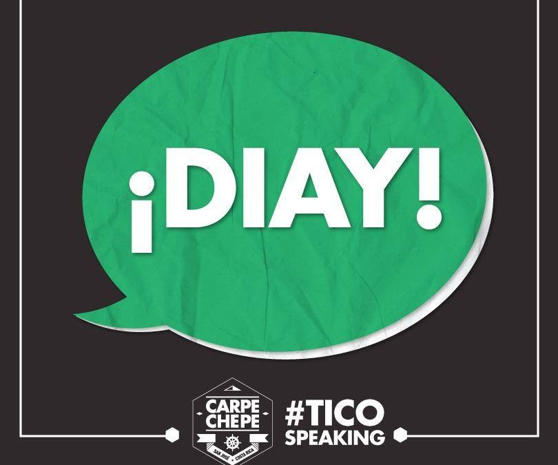 Top 10 Tico Talk: How to speak in Costa Rican slang