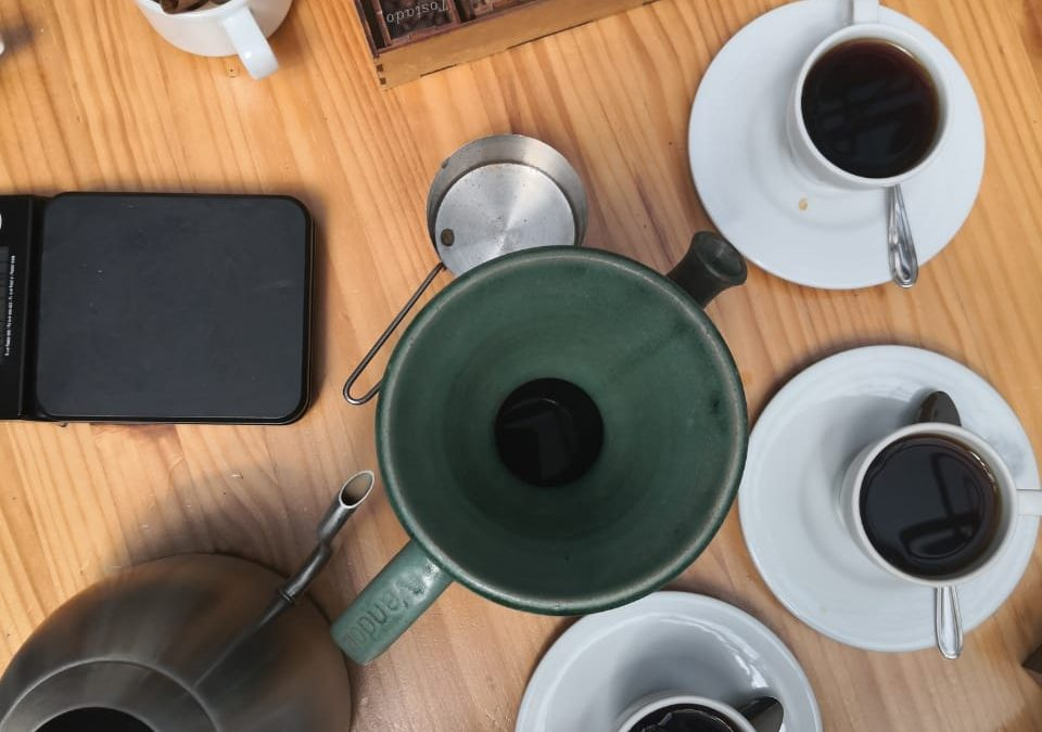 Historias de San Jose, el podcast de Carpe Chepe / Ep. 2 – El Café I