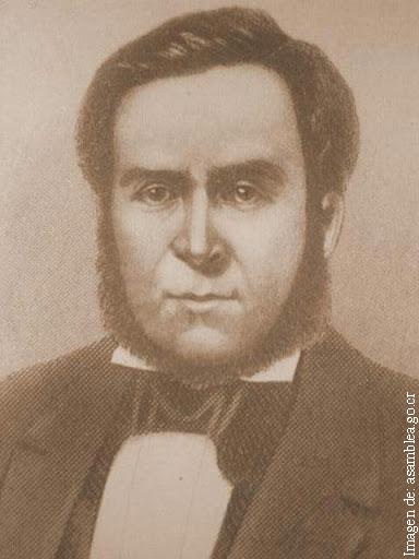 Juan Rafael Mora Porras
