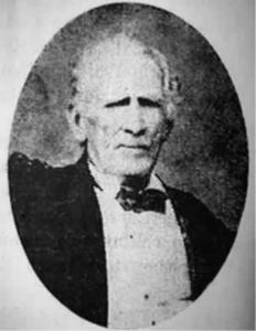 Mariano Montealegre Bustamante