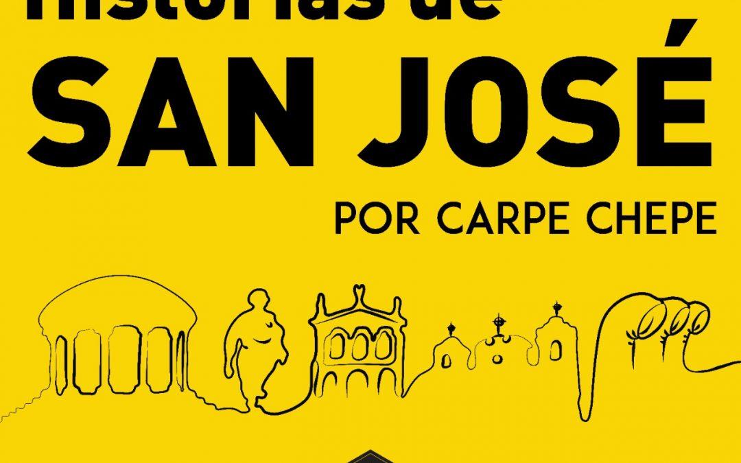 Historias de San Jose, el podcast / Ep. 4 – El Café III