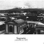 Historias de San Jose: Sagrario