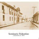 Historias de San Jose: Seminario Tridentino