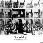Historias de San Jose: Teatro Mora