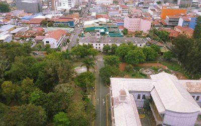 Ep. 9 Edificios metálicos en Costa Rica – Historias de San Jose